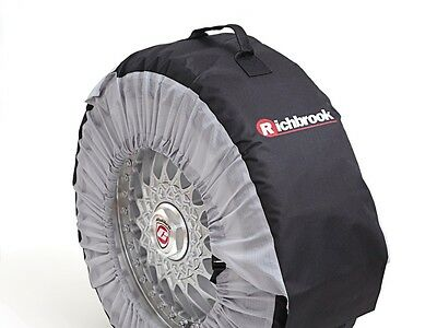 Richbrook Spare Wheel Tyre Track Day Cover Bag Protector Standard Size