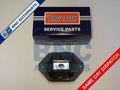 GEARBOX MOUNTING for FORD SIERRA From 1982 To 1993 NEW - Borg & Beck