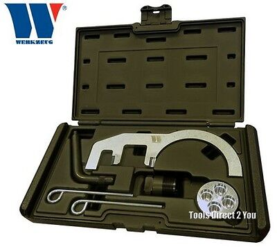 4161-WW Engine Timing Tool Set for BMW N47 / N47S / N57 OEM 116480,118760,115320