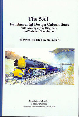 The 5AT Fundamental Design Calculations with Accompanying Diagrams
