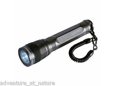 Aquatec Dive Led Light Underwater Torch For Spearfishing Scuba Diving Led-3250