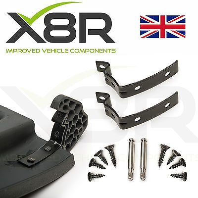 For Audi A4 S4 RS4 B6 B7 8E Glove Box Lid Hinge Snapped Repair Kit 8E2857035