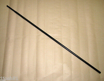 (1) GRIPPLE Anchor Driving Rod - Steel - For use with Badger Anchor System