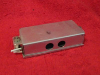 King Kt 76/78A Changeover Dropping Resistor 55W 10 Ohms