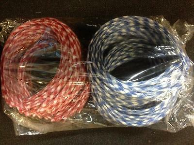 100 x Mixed Check Girls Hairbands