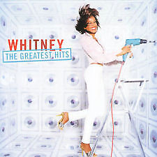 Whitney:the Greatest Hits -2 CD BRAND NEW AND SEALED
