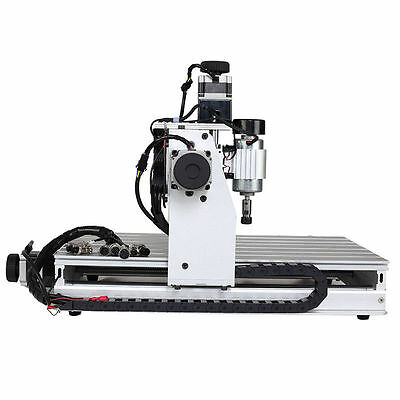 3 Axis Cnc Router 3040 Drilling & Milling Professional Engraver Machine Desktop