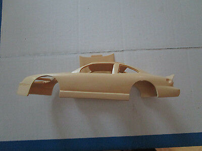 1996 Season Pontiac Grand Prix Resin Body Kit 1/24th Scale