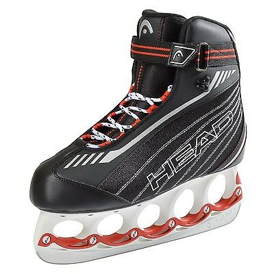 Head Schlittschuhe Eis T-Blade Joy Red