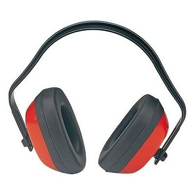 Safety Ear Muffs Hearing Protection Constructions Noise Reduction