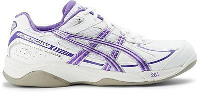 Asics Gel Hotkitty 2 Womens Lawn Bowls Shoe (B) (0163) | SAVE $$$