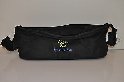 Sunshine Kids Stroller console tray Cup Holder Baby