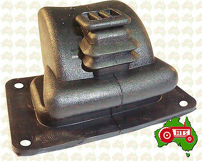 Tractor International Lever Starter Motor Rubber Boot B250 B275 A414 B414