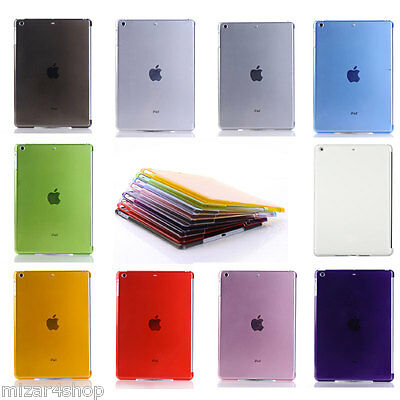Custodia Posteriore Back Case iPad 2/3/4 Mini Air compatibile Smart Cover Apple