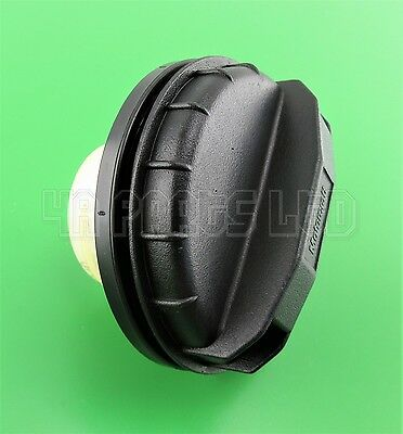 D14/ Genuine Ford Fiesta Focus Mondeo Screw Type Fuel Filler Cap (Motorcraft)