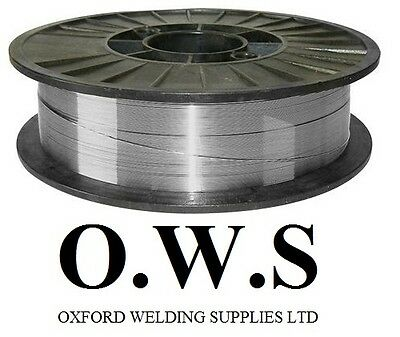 308 LSI Stainless Steel Mig Welding Wire - 0.6mm x 5kg SUPER 6