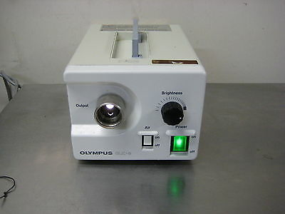 Olympus CLK-4 light source.  Good condition, Guaranteed.