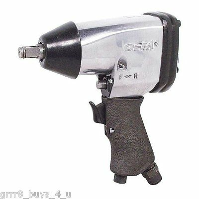 OEM #25814 1/2 Inch Drive Impact Wrench