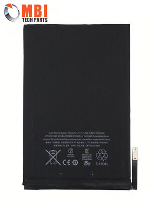 New Replacement 0 Cycle Battery 3.72V 4440mAh Li-ion for iPad Mini 1