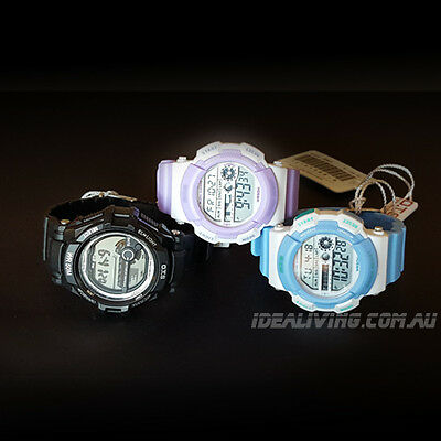 Buy 2 OTS digital watches for $39 - Alarm for Boys Girls Unisex