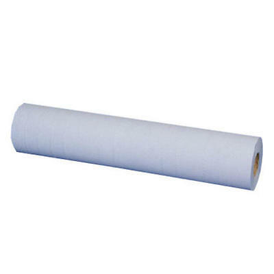 Blue Couch Roll - 20 Width - 40m Length - Case of 12