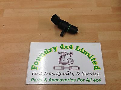 Land Rover Defender / Discovery Td5 Replacement  Crank Sensor NSC100790R