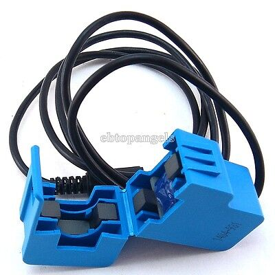 30A Non-invasive AC current sensor Split Core Current Transformer SCT-013-030