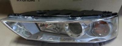 Hyundai Nf Sonata  2005-2008 Genuine Brand New Lh Head Light