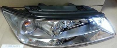 Hyundai Nf Sonata  2005-2008 Genuine Brand New Rh Head Light