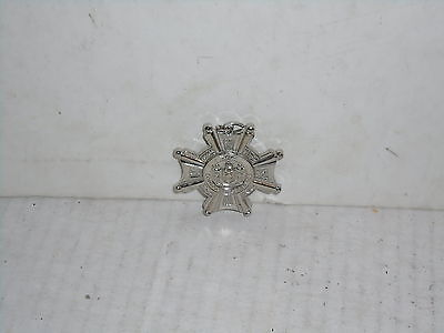 New York State Conspicuous Service Cross Nation Guard Medal NY Organized Militia