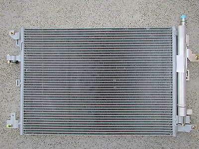 NEW CONDENSER VOLVO XC90 2003 ON (FOR OE No.940089 ONLY with 630mm CORE)
