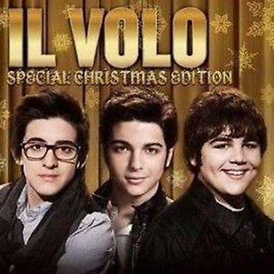 Il Volo Special Christmas Edition 2 Cd New