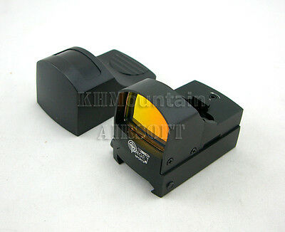 Mini Red-Dot Sight with ON/OFF Switch (KHM Airsoft)