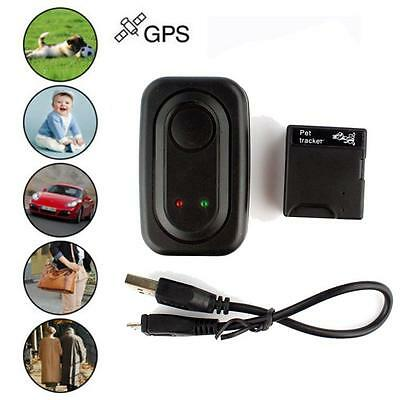 Mini Vehicle Car Bike Motorcycle GPS/GSM/GPRS Real Time Tracker Locator Tracking