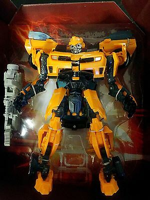 Transformers TAIKONGZHANS H-602 WEAPONS SYSTEM KUDEA ROBOTS