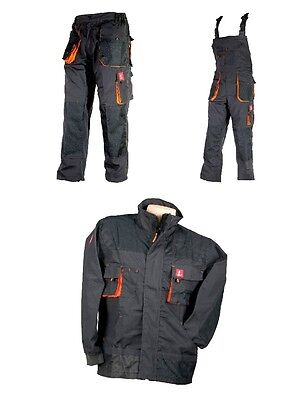 Urgent A Industrial Work Trousers,jackets Bib & Brace Safety/protective Clothing