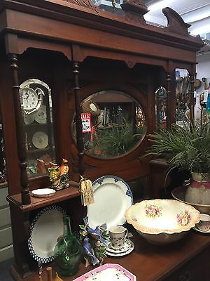 Antique Sideboard Very Good Condition Gold Coast