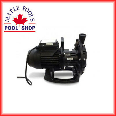 New Booster Pump For Jetvac  And Other Good Pressure Pool Cleaners