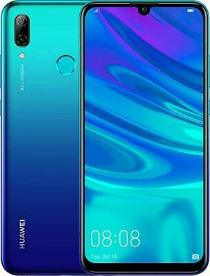Huawei P smart (2019) 4G 64GB Dual-SIM midnight black 24 mesi garanzia NO BRAND
