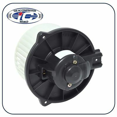 A/C Blower Motor W/ Wheel Fits Toyota Tacoma 95-04 Echo Yariz 00-05 BM-1776