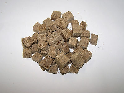 20 Grams Freeze Dried Tubifex - Fish and Turtle Food