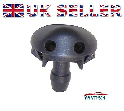 Vauxhall Carlton Kadett Rear Windscreen Washer Jets Nozzle Water Spray Jet