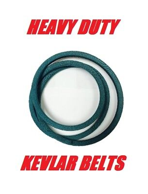 Heavy Duty Kevlarr Woods 31700 Repl Belt, Fits Model Rm360, Rm59-1, Rm59-2 L42U