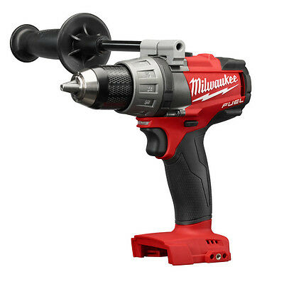"""M18 Gen 2 FUEL 1/2"""" Drill/Driver (Tool Only) Milwaukee 2703-20 New"""