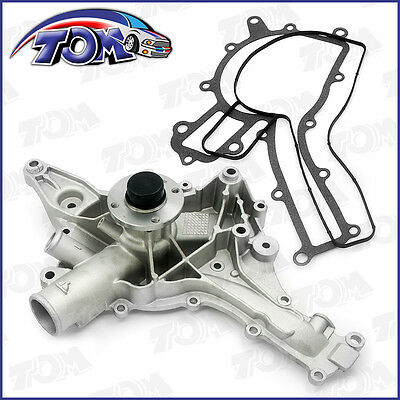 Brand New Engine Water Pump 147-2250 Aw9379