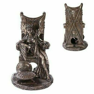 Ancient Celtic Sovereignty Goddess Medb Maeve Queen of Connacht Figurine Statue