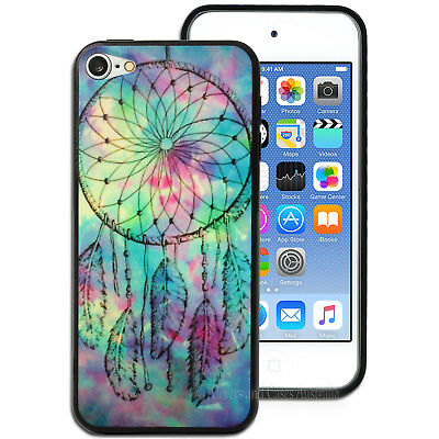 Dream Catcher Hard Back Case for Apple iPod Touch 6 6th Gen itouch Cover
