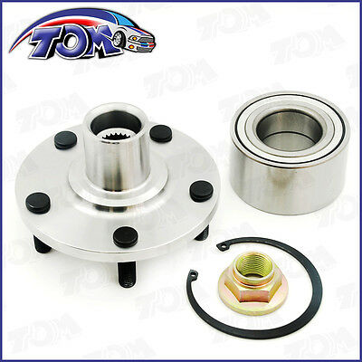Brand New Front Wheel Bearing And Hub Assembly For Toyota Lexus 518508