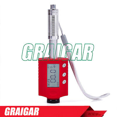 Pencilhardness Tester Leeb180 Accurate and Stable Measurement