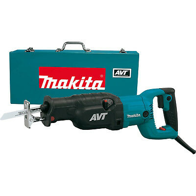 15 Amp AVT Reciprocating Saw Makita JR3070CT New